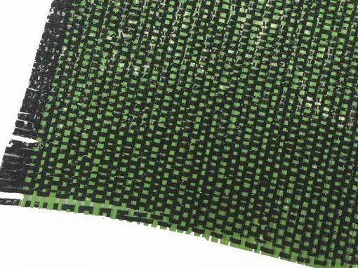 Polypropylene woven fabrics